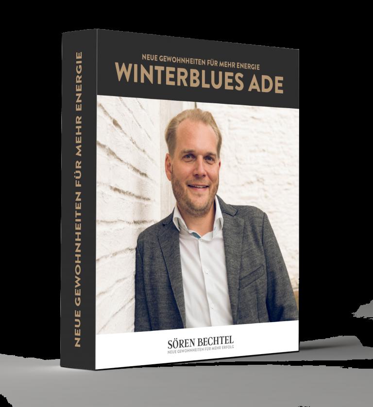 Sören Bechtel – NEUE GEWOHNHEITEN FÜR MEHR ENERGIE – Winterblues ade!